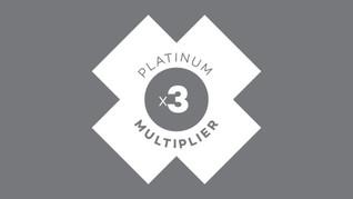 X 3 MULTIPLIER