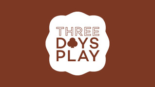 PLAY ON 3 DAYS DURING 1 WEEK AND RECEIVE $25 SLOTS DOLLARS