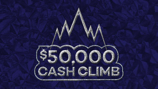 A Chance to Share in $10,000 Cash every Wednesday in May!