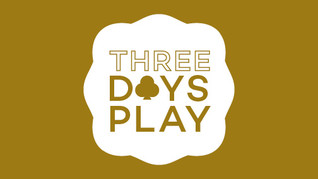 Play on 3 Days During 1 Week and Receive $25 Slots Dollars!