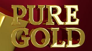 500g Gold Bullion to be won!