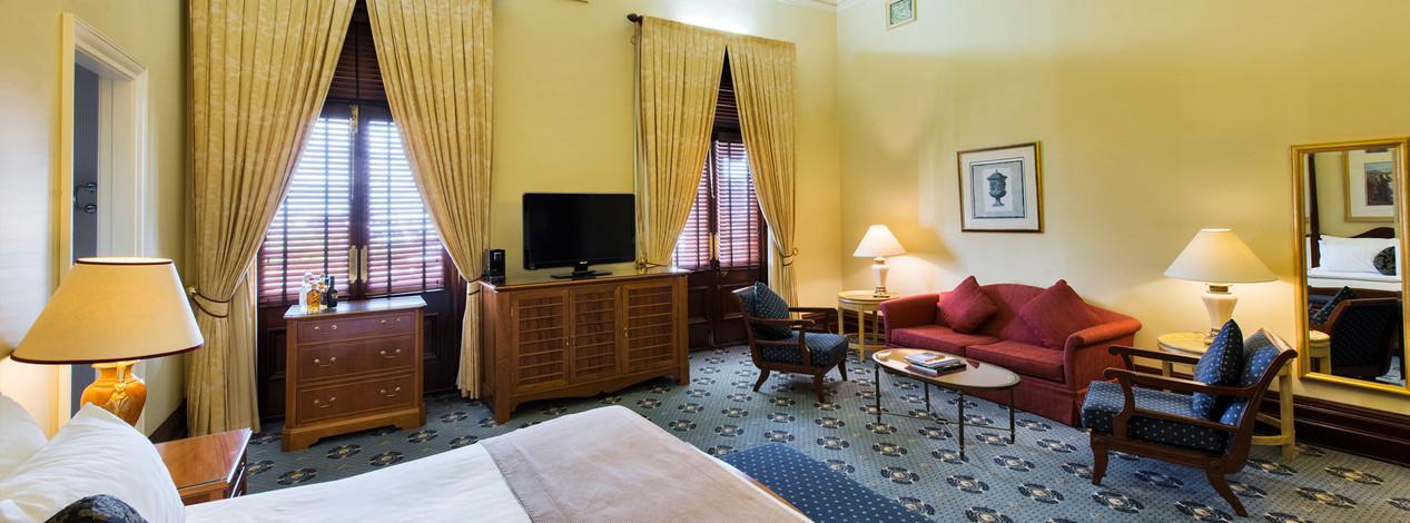Casino Parlour Room