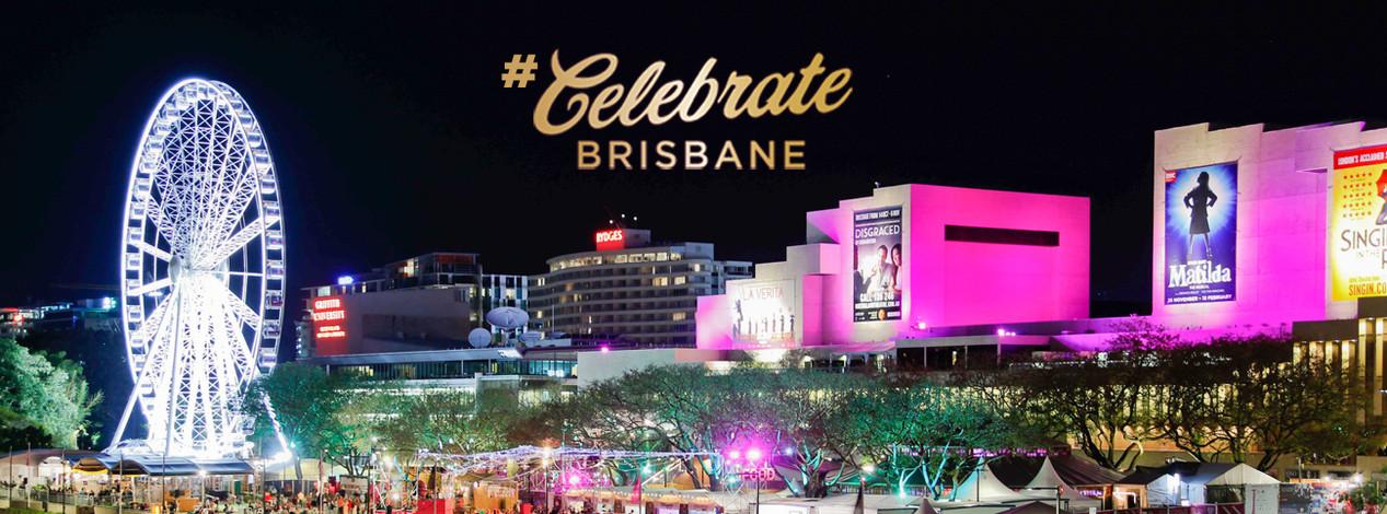 Celebrate Brisbane