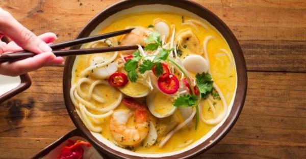 Fat Noodle Treasury