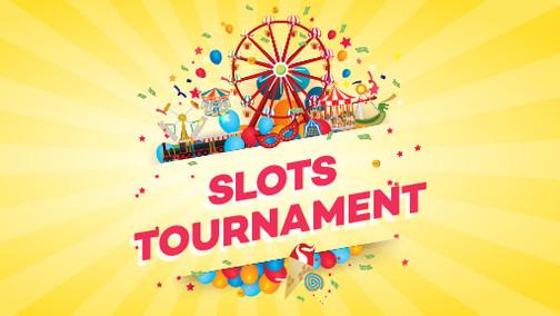 Show Day Slots Tournament
