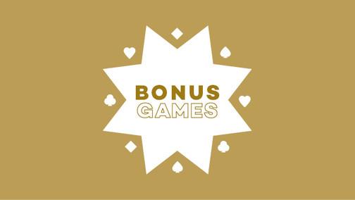 All Day Tuesday Earn Bonus Games