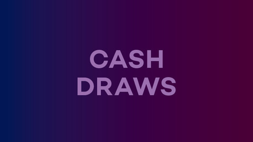 A Chance to Share in $80,000 Cash!