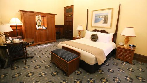 Casino Deluxe King Room