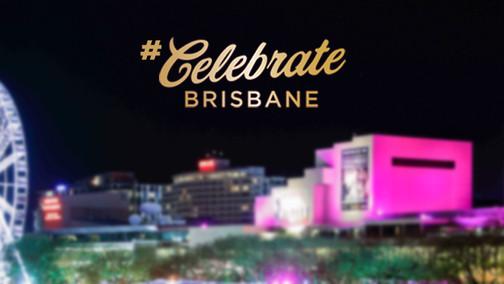 Celebrate Brisbane 1