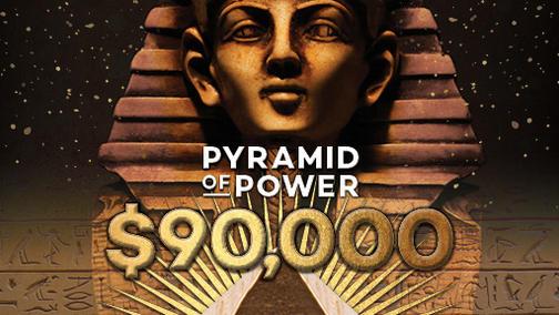 JULY 90K Pyramid of Power BLACK WebImage
