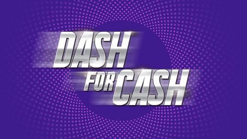 A Chance to Share in $3,500 Cash every Saturday in March!
