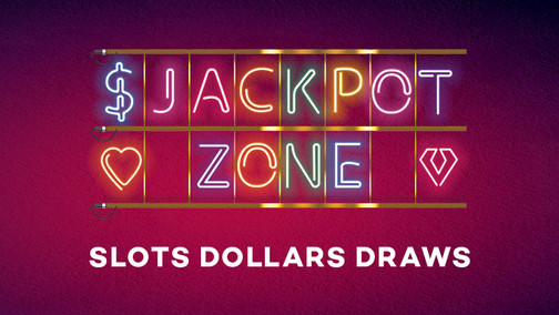 A Chance to Share in $10,000 Slots Dollars!