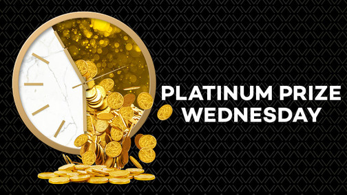 A Chance to Share in $95,000 Cash & Casino Dollars!
