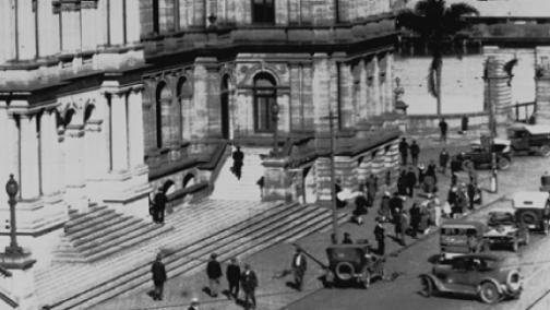 Historic Treasury