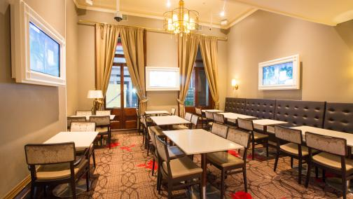 Sovereign Room