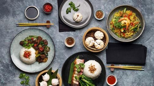 Fat Noodle Asian Restaurant