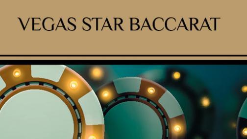 Vegas Star Baccarat
