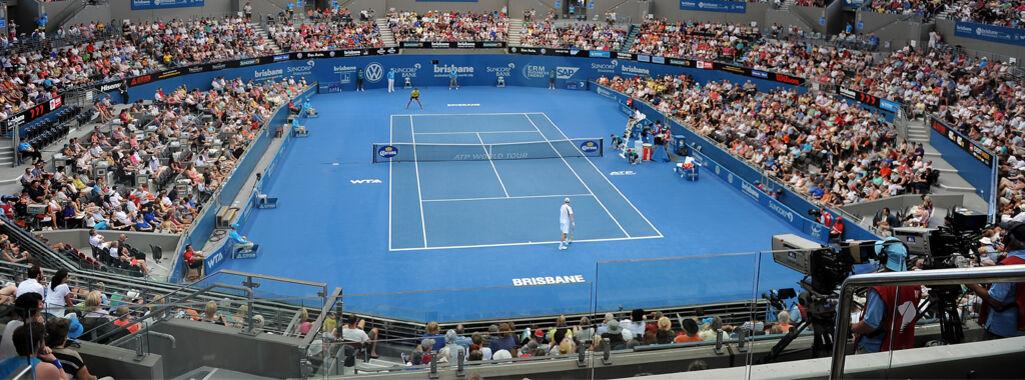 Brisbane International 2016