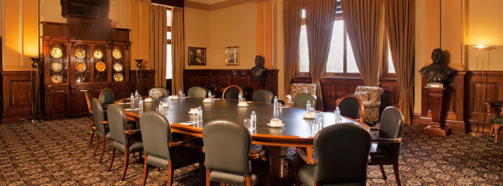 Cabinet Room Brisbane