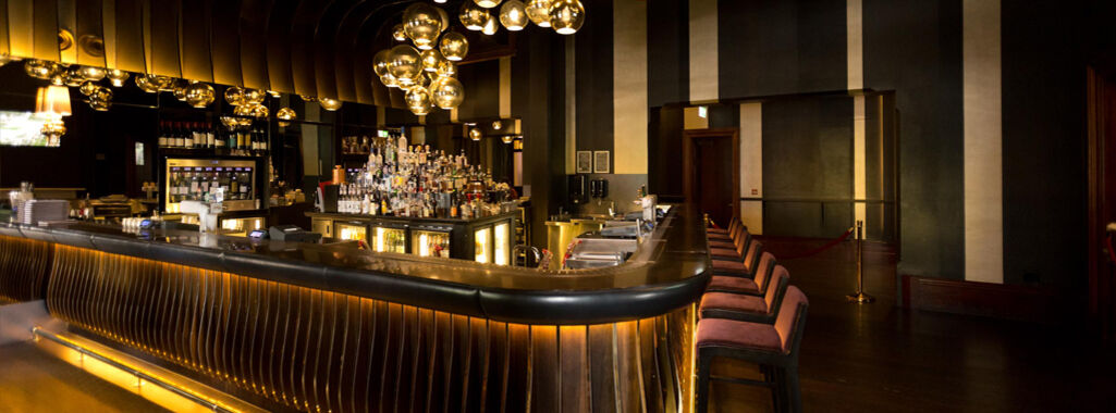 Cocktail Bar Brisbane