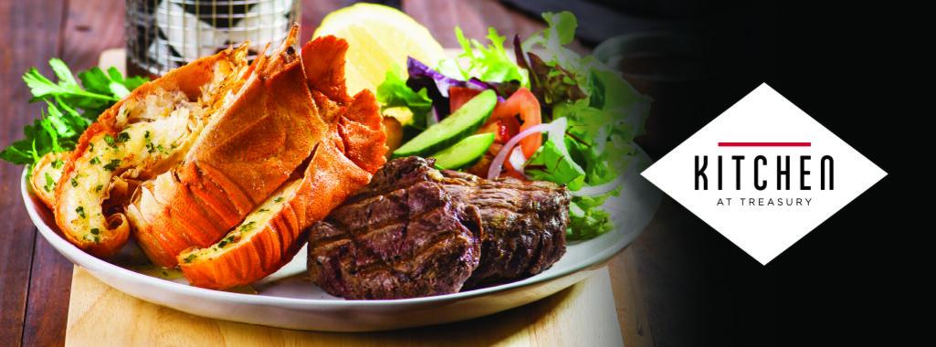 Steak Deal