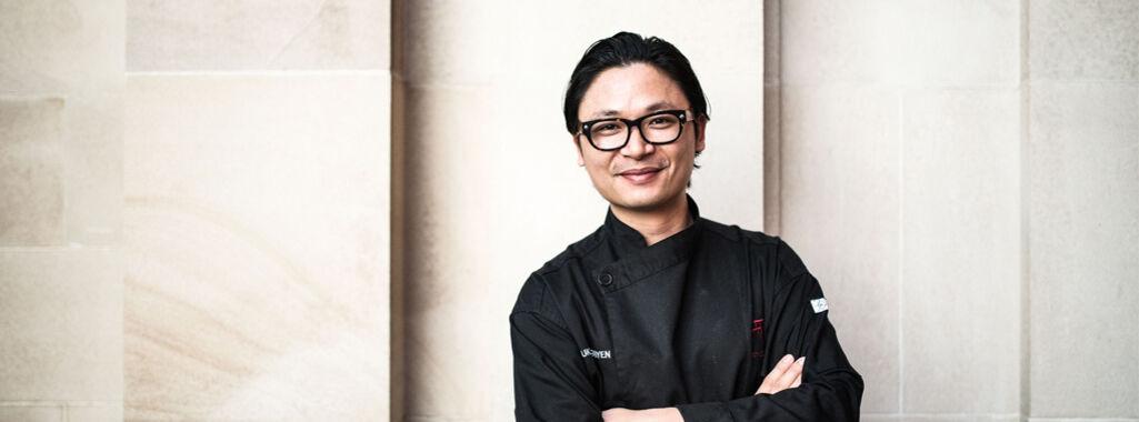 Luke Nguyen Fat Noodle Brisbane