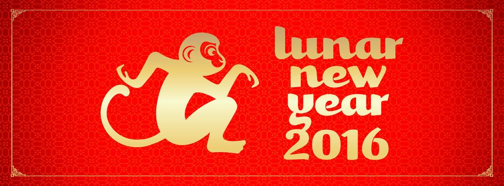 Lunar New Year 2016