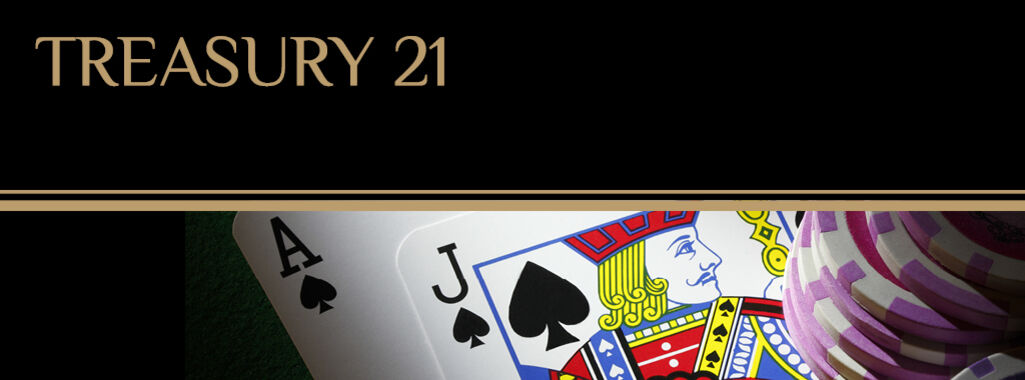 Treasury 21