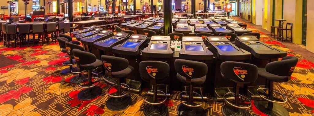 Sugar creek casino blackjack