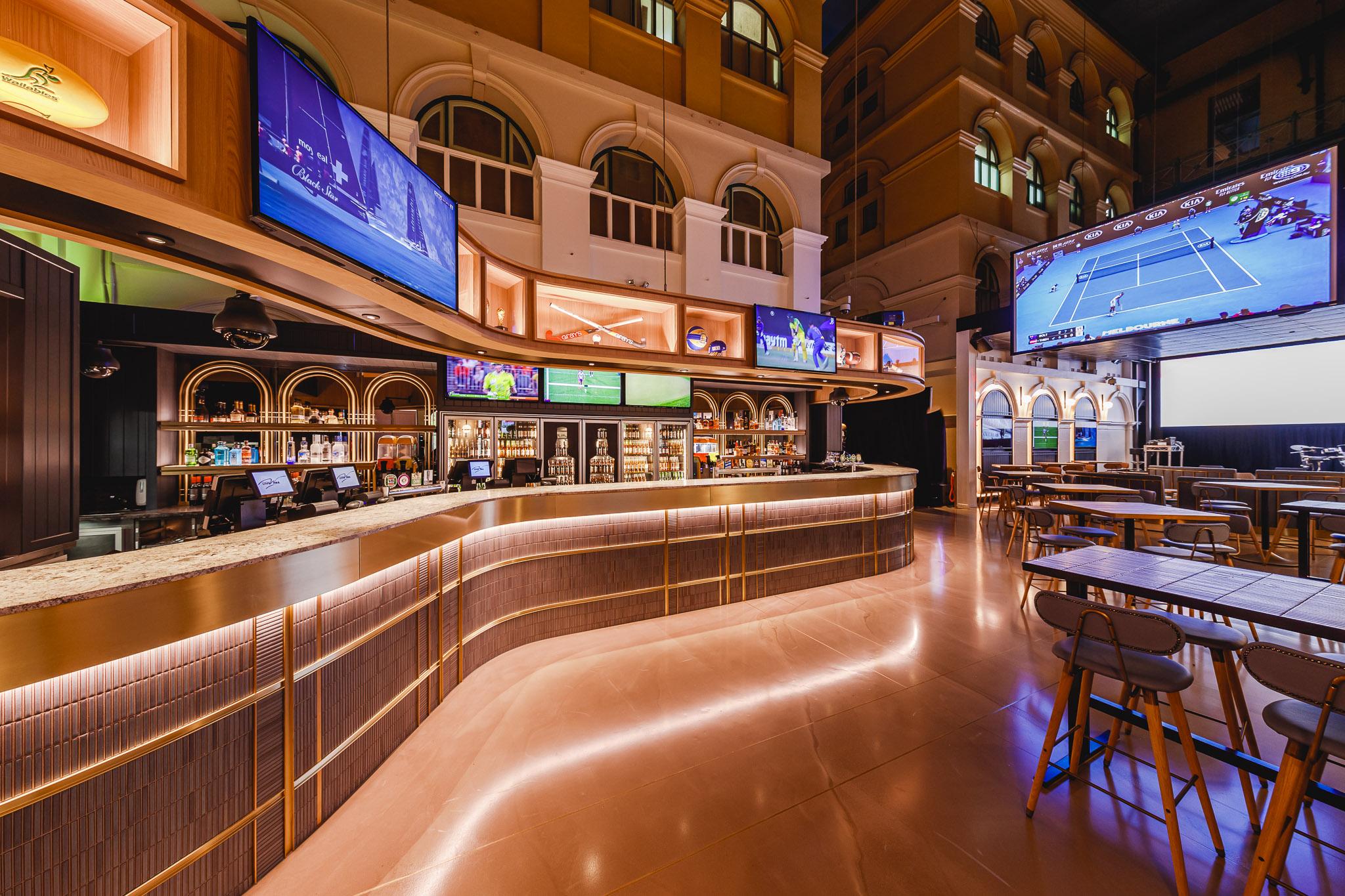 Paddy power casino australien