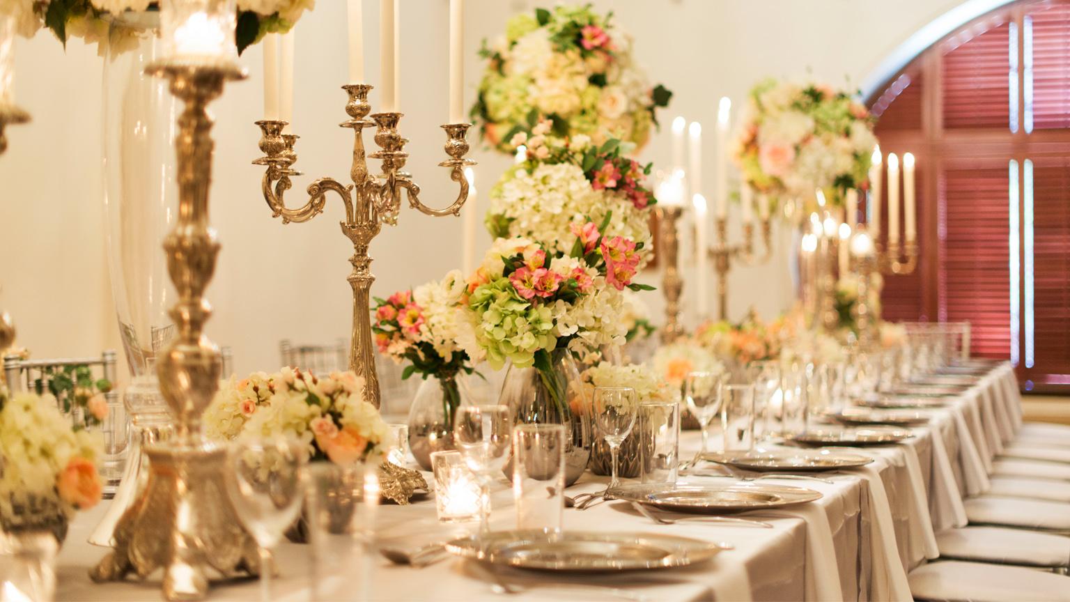 Wedding venues brisbane treasury brisbane for Au jardin wedding package